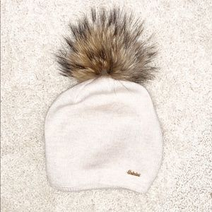 [Sedudna] Fur Hat (O/S)